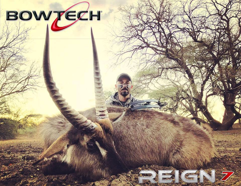 redge-waterbok