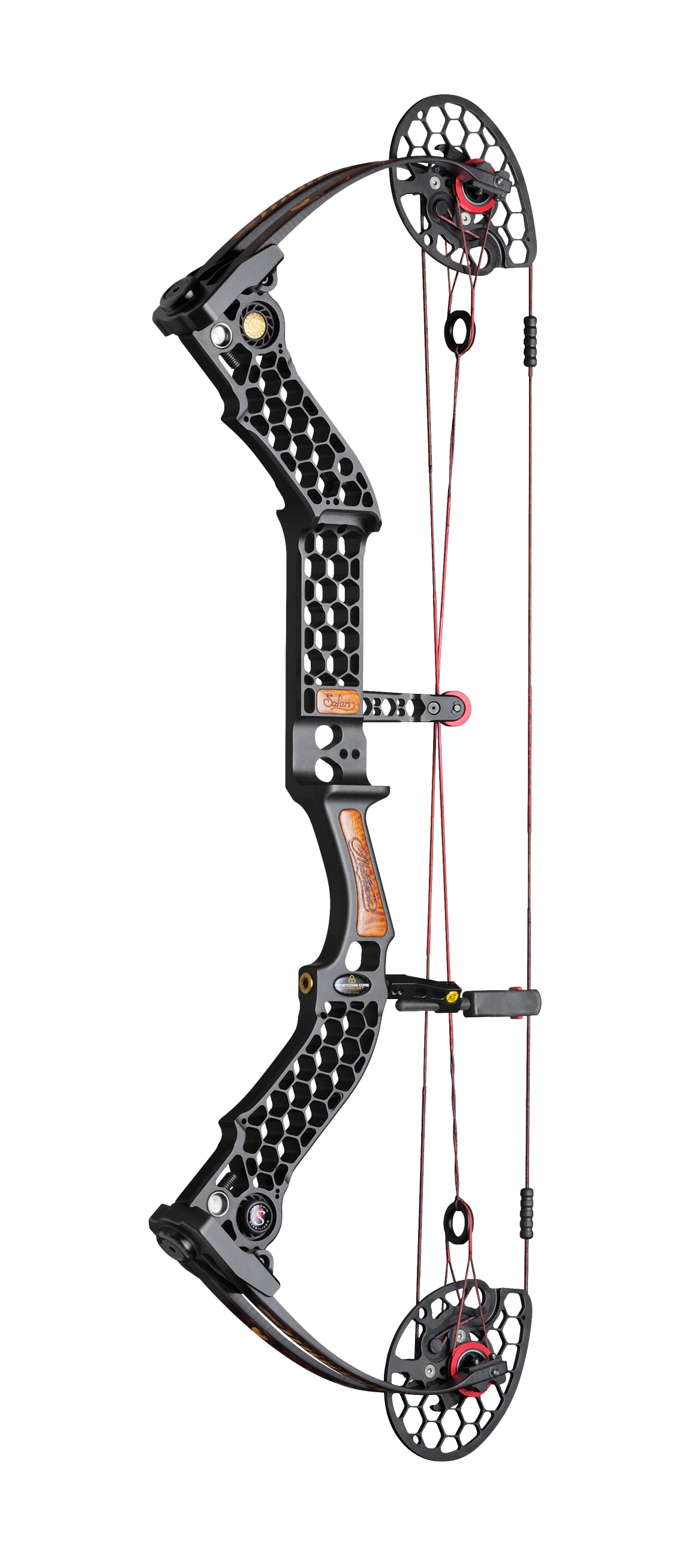 Mathews Monster Safari